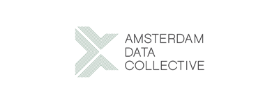Logo Amsterdam Data Collective ADC