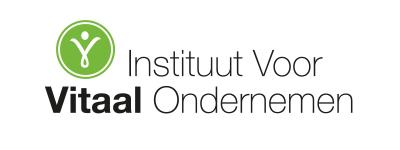 Logo Instituut voor Vitaal Ondernemen IVVO